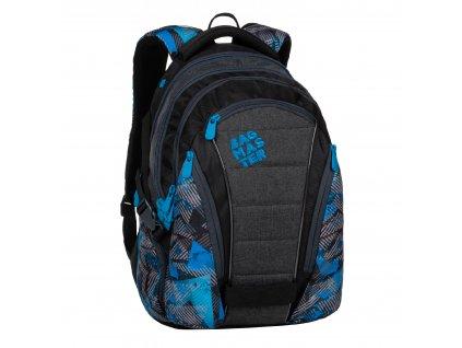 209429 8 bagmaster bag 20 d blue grey black 23l