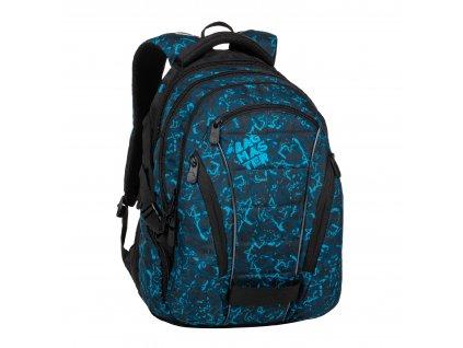 209486 9 bagmaster bag 20 b blue black 23l