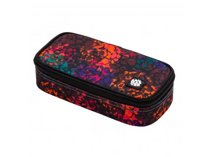 209552 5 bagmaster case supernova 20 a orange red turquoise