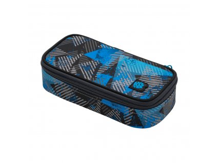 209558 5 bagmaster case bag 20 d blue gray black