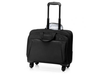 202277 hp business 4 wheel roller case