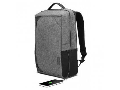 206762 lenovo business casual 15 6 backpack