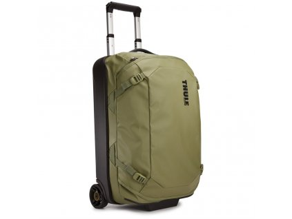 209714 thule chasm carry on roller tcco122o olivovy