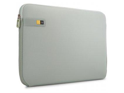 209831 case logic pouzdro na notebook 16 laps116ag svetle sede