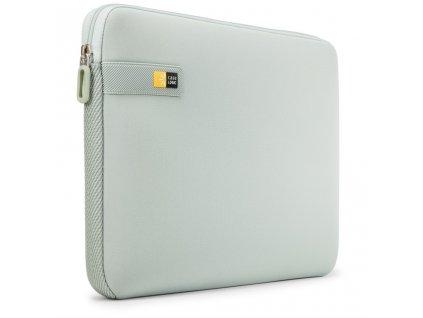 209843 case logic pouzdro na notebook 14 laps114ag svetle sede