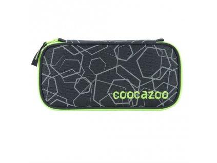 210449 penal coocazoo pencildenze solar green
