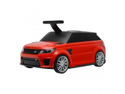 215930 6 buddy toys 2v1 range rover cerveny