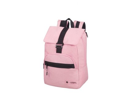 217196 9 american tourister city aim batoh na notebook 14 1 pink