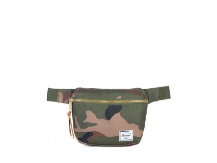 219440 1 herschel fifteen hip pack 600d poly w camo