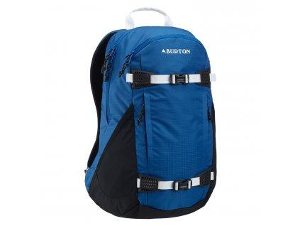 220490 5 burton day hiker classic blue ripstop 25 l