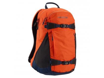 220493 burton day hiker orangeade triprip 25 l