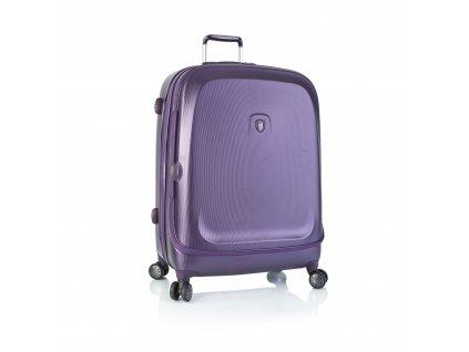 Heys Gateway Widebody L Purple  + Pouzdro zdarma