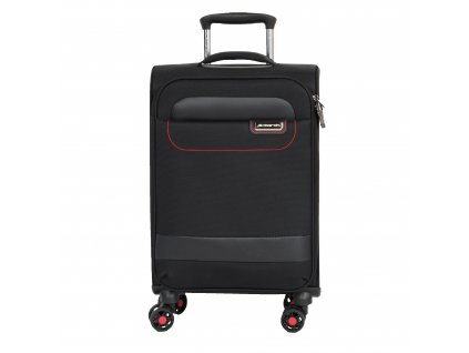 March Tourer S Black/ Red  + Pouzdro zdarma