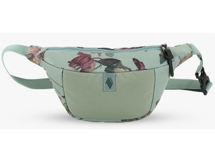 NITRO ledvinka NITRO HIP BAG dead flower