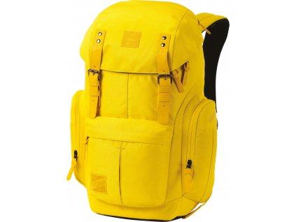 NITRO batoh DAYPACKER cyber yellow 32l  + Pouzdro zdarma