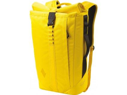 NITRO batoh SCRAMBLER cyber yellow 28L  + Pouzdro zdarma