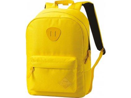 NITRO batoh URBAN CLASSIC cyber yellow 20l