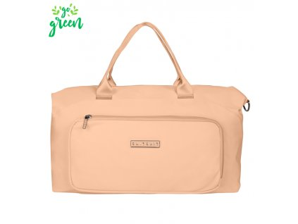 Cestovní taška SUITSUIT® Natura Apricot  + Pouzdro zdarma