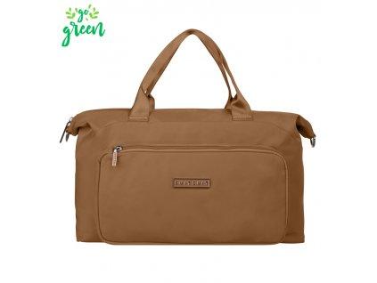 Cestovní taška SUITSUIT® Natura Hazel  + Pouzdro zdarma