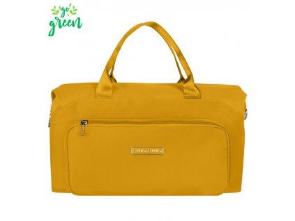 Cestovní taška SUITSUIT® Natura Honey  + Pouzdro zdarma