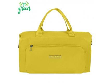 Cestovní taška SUITSUIT® Natura Olive  + Pouzdro zdarma