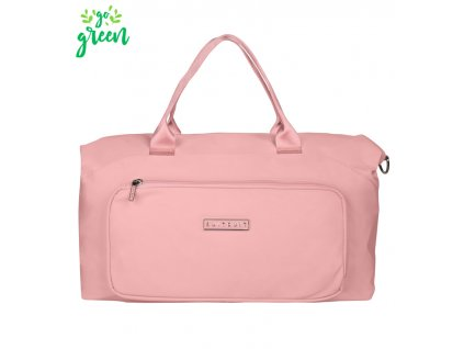 Cestovní taška SUITSUIT® Natura Rose  + Pouzdro zdarma
