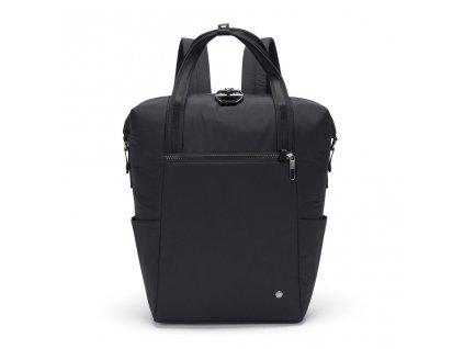 CitysafeCX BackpackToteECONYL 20455138 Black 1024x1024
