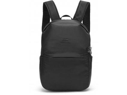 205448 pacsafe batoh cruise essentials backpack black