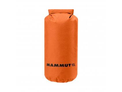Mammut Drybag Light 10 L zion