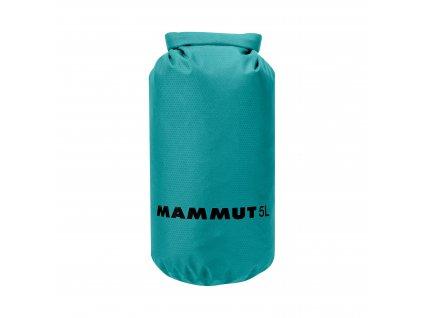 Mammut Drybag Light 5 L waters
