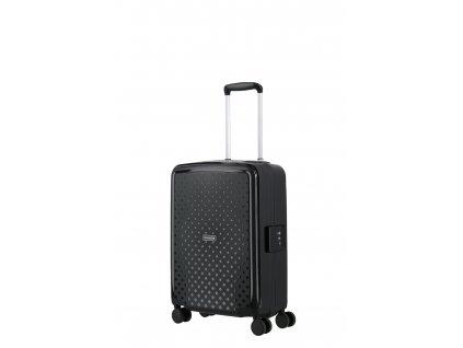 Travelite Terminal S Black  + Pouzdro zdarma