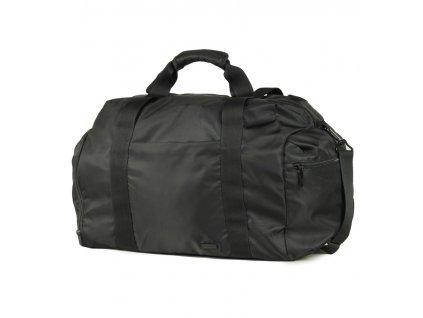 Cestovní taška ROCK HA-0052 - černá
