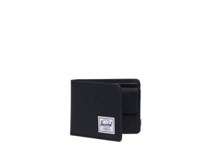 Herschel Roy Coin RFID Black