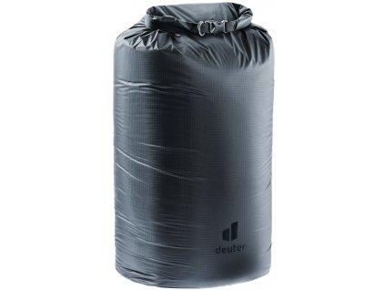 Deuter Light Drypack 30 graphite - vodotěsný vak