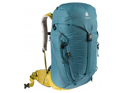 Deuter Trail 28 SL denim-turmeric  + Pouzdro zdarma