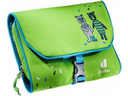 Deuter Wash Bag Kids Kiwi