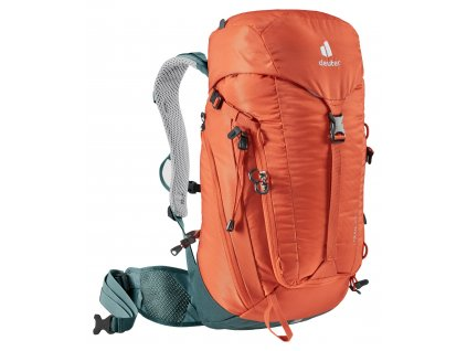 Deuter Trail 20 SL paprika-forest  + Pouzdro zdarma