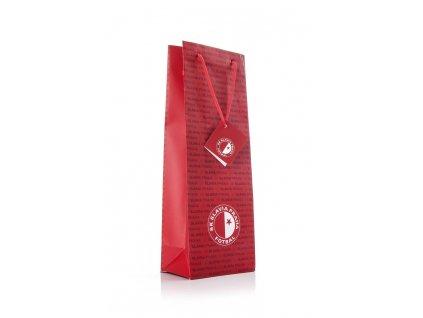 Baagl SLAVIA - dárková taška, na lahev