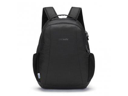 PACSAFE batoh METROSAFE LS350 ECONYL® BACKPACK econyl® black  + Pouzdro zdarma