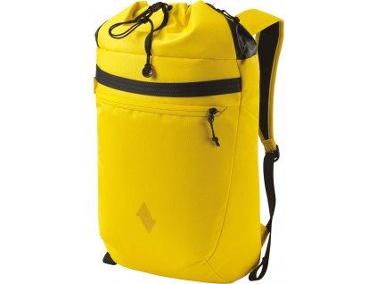 NITRO batoh FUSE cyber yellow  + Pouzdro zdarma