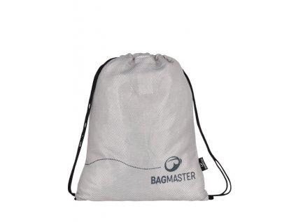 Školní sáček na přezůvky Bagmaster GLOBE SHOES 7 A