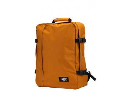 CabinZero Classic Ultra-light Orange Chill  + pouzdro zdarma