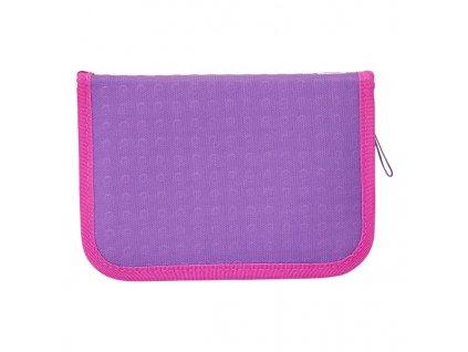 LEGO Pink/Purple - pouzdro s náplní