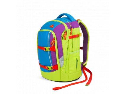 SAT SIN 001 321 satch pack Rucksack Flash Jumper 02