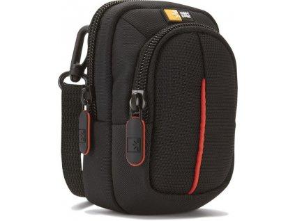 Case Logic pouzdro na fotoaparát DCB302K - černé