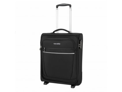 Travelite Cabin 2w Black