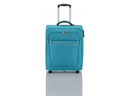 Travelite Cabin 2w Turquoise