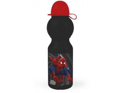 Lahev na pití malá - Spiderman