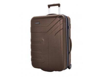 Travelite Vector 2w L Brown