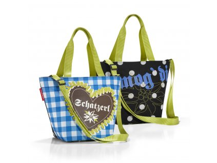 Reisenthel Shopper XS Special Edition Bavaria